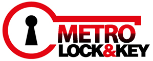 Metro Lock and Key